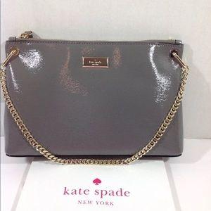 Kate spade river purse